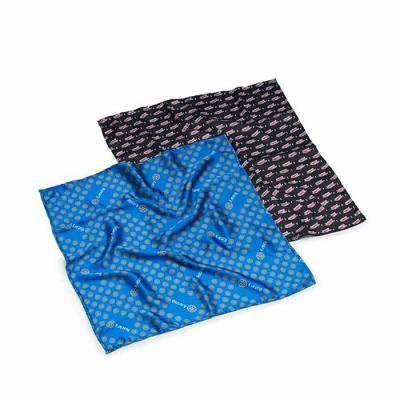 rnaza-material-promocional - Lenço personalizado em cetim de poliéster