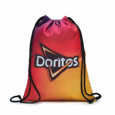 Rnaza Prana Material Promocional - Saco mochila