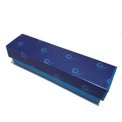 Caixa em cartão rígido (cartonagem) para vinho com ou sem acessórios - Rnaza Prana Material Promocion...