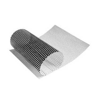 rnaza-material-promocional - Adesivo perfurado para vidro com impressão de alta qualidade