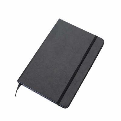 Caderneta sem pauta