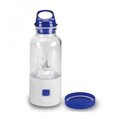 over-brindes - Garrafa Mixer personalizada