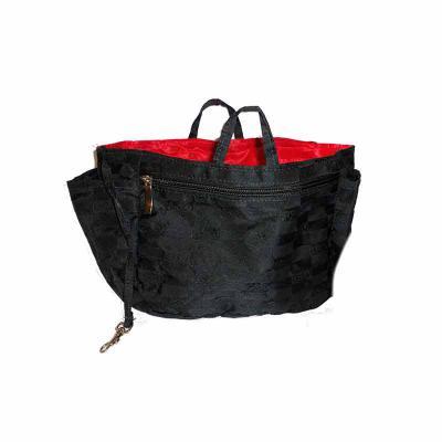 Arranjador de bolsa com tecido personalizado - KCB Acessórios