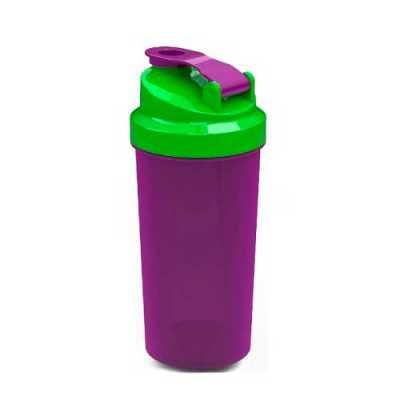 Health Plast - Coqueteleira 600ml para Academia Personalizada para brindes. o Brindes Promocional que faltava em seu evento