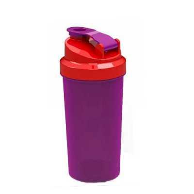 Coqueteleira 600ml para Academia Personalizada para brindes. o Brindes Promocional que faltava em seu evento - Health Plast