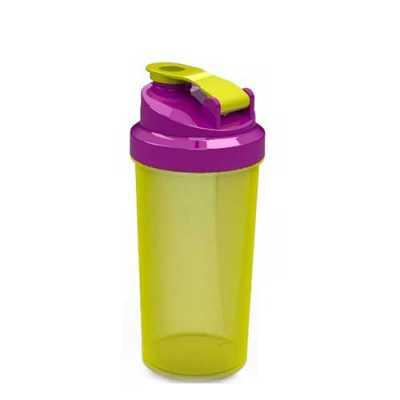Coqueteleira Personalizada - Health Plast