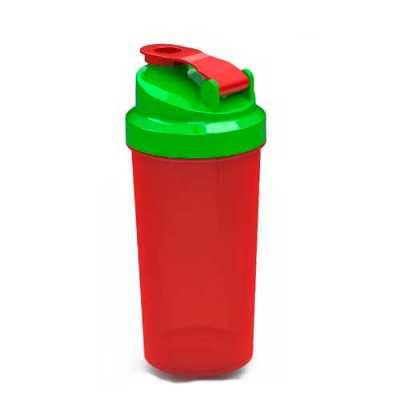 Coqueteleira Personalizada 600 ml - Health Plast