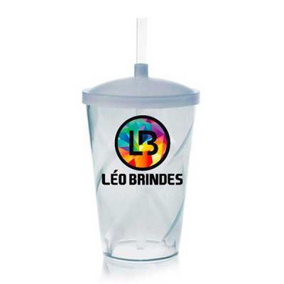leo-brindes-personalizados - Copo Acrílico 550 ml Personalizado