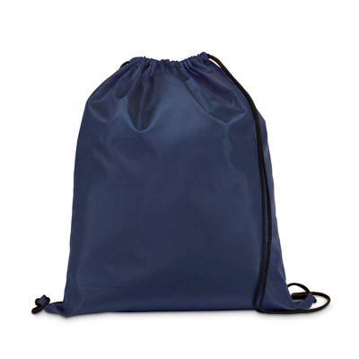 Mochila saco personalizado - Leo Brindes Personalizados
