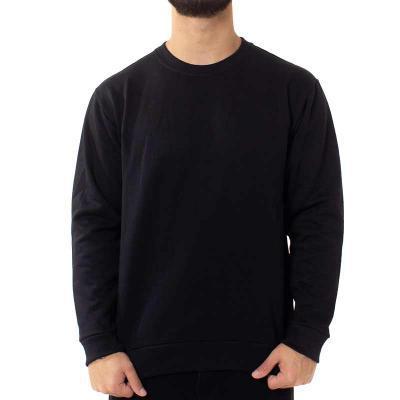 O blusão é indispensável no inverno, por ser uma peça básica e contar com modelagem Comfort, ele é um grande aliado do dia a dia. Ideal para usar no t... - VB Camisetas