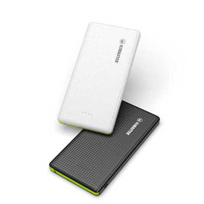 Qmais Promo - Carregador Power Bank Portátil Slim