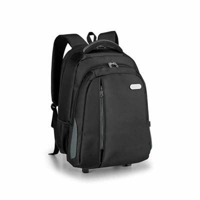 Qmais Promo - Mochila trolley para notebook Cosmo