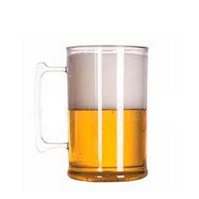 lb-brindes - Caneca de Acrílico Chopp 400ml