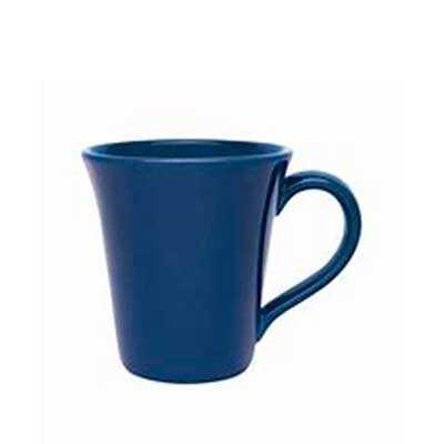 lb-brindes - Caneca Tulipa Azul 330ml