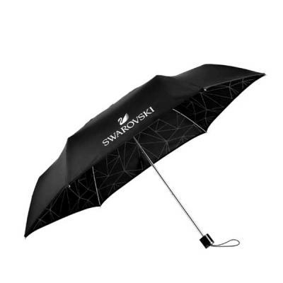Guarda-chuva dobrável SWAROVSKI