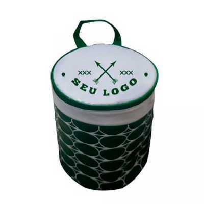 Cooler simples personalizado