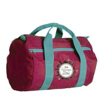 Bolsa De Mão Pro Bag - EV Brindes