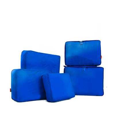 Materiais disponíveis: Nylon 600 e TNT 80 1 - 35X30X10C 2 - 30X25X10 CM 3 - 25X20X10 CM 4 - 20X15...