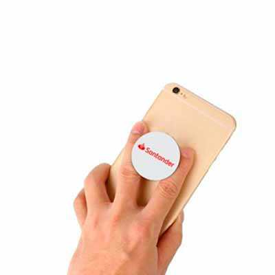 Pop Socket Personalizado - GS Promo
