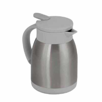 artpromo - Garrafa de aço inox 0,6 litro.