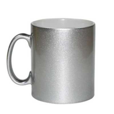 artpromo - Caneca cerâmica 325 ml - perolada