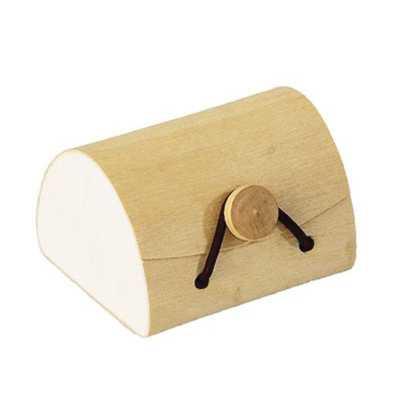 Caixinha Porta-Lembrancinha em MDF - 6,5 x 5,7 cm - ArtPromo