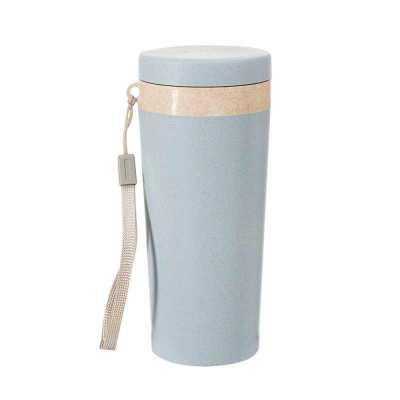 ArtPromo - Copo Térmico Fibra de Bambu de 350ml