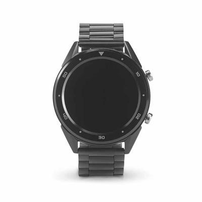 O METRONOME é um relógio inteligente moderno e sofisticado com detalhes que lhe atribuem um desig...