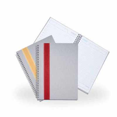 personalite-brindes - Caderno executivo