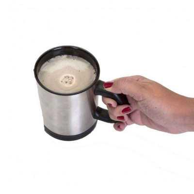 Caneca Mixer 400ml personalizada - Personalite Brindes