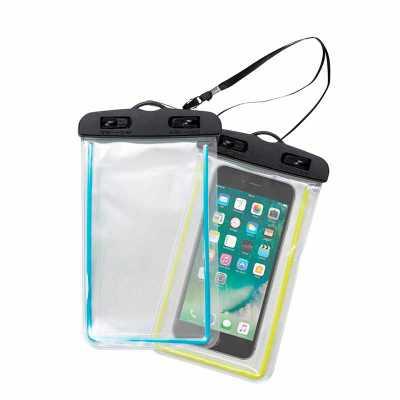 personalite-brindes - Capa para celular universal a prova de água