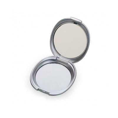 personalite-brindes - Espelho personalizado com logotipo