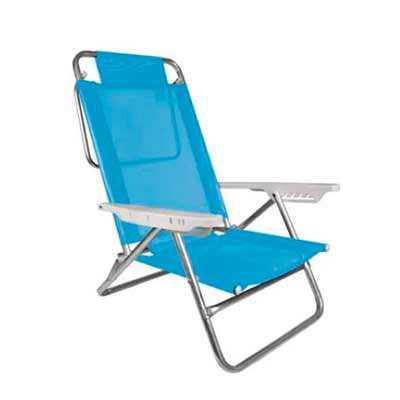 Cadeira reclinável Summer. - Genialle Brindes & Personaliza...