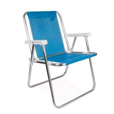 Cadeira de Praia - Genialle Brindes & Personaliza...
