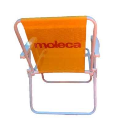 Genialle Brindes & Personalizados - Cadeira Alta Aço