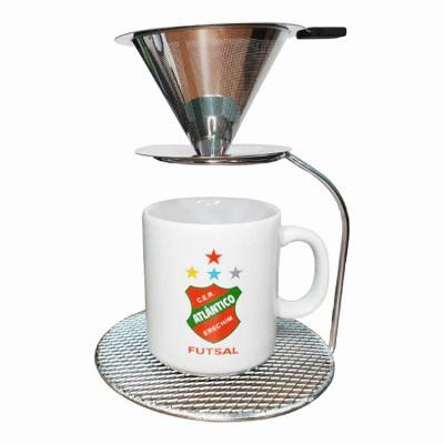 Kit café P