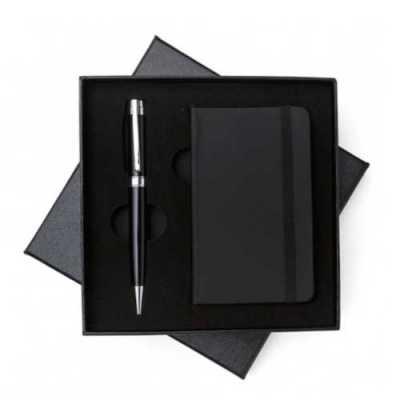 Kit Executivo - Genialle Brindes & Personaliza...