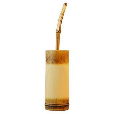 vithoria-imports-brindes - Cuia madeira chimarrão