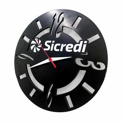 Relógio de parede - Vithoria Imports Brindes