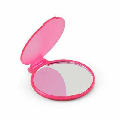 ezzi-personalizados - Espelho de maquiagem. ø60 x 5 mm - Cores variadas