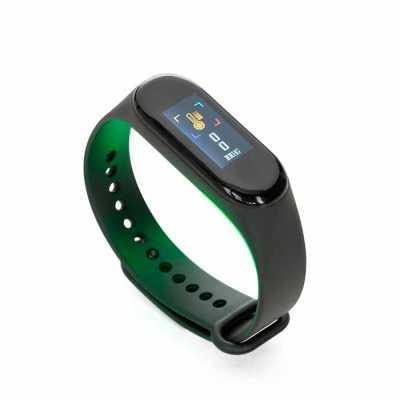 Pulseira Smartwatch M3 - WXZ BRINDES FABRICAÇÃO  PRÓPRI...