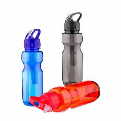 Squeeze Plástico Ice Bar 700ml Personalizado