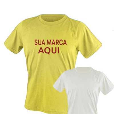 Camisetas Personalizadas - WXZ BRINDES FABRICAÇÃO  PRÓPRI...