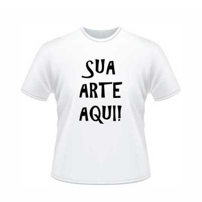 Camiseta - Teck Prints
