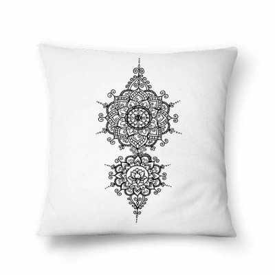 Teck Prints - Almofada Preto e Branco  Personalize a sua almofada em preto e branco com a sua imagem favorita nos tamanhos 28x19cm ou 35 x 17cm ou 35x35cm....