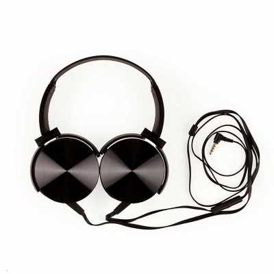 Fone De Ouvido Articulável Com Microfone - Teck Prints