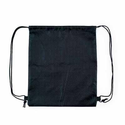 Mochila saco nylon personalizada - Clek Promocional