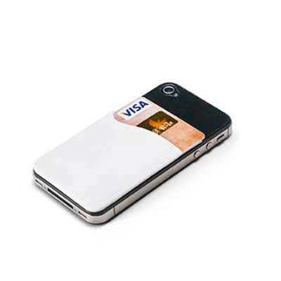 brinde-forte - Porta cartões para celular