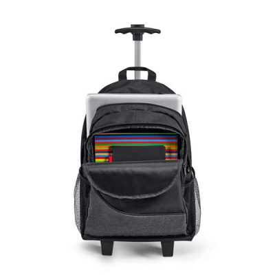 Mochila trolley para notebook - Brinde Forte