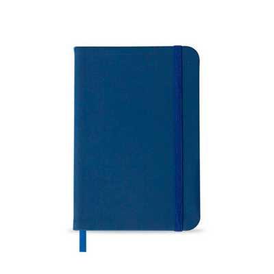 Caderno de capa dura personalizado - SMR BRINDES